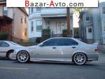 1996 BMW 3 Series E36