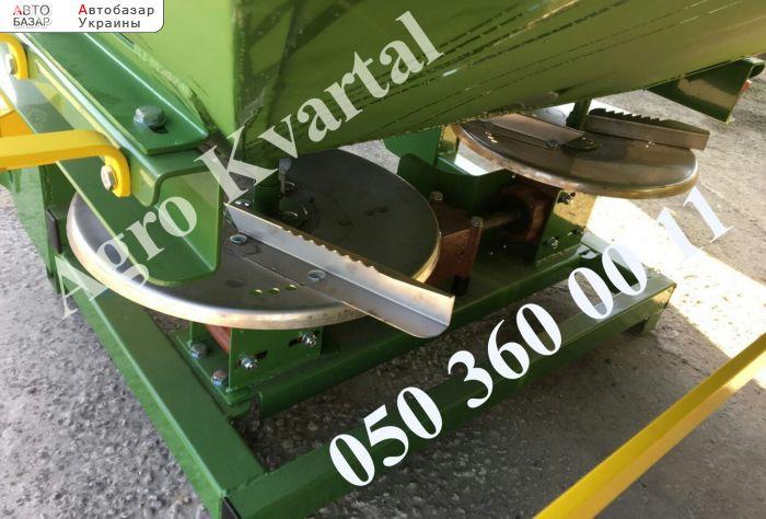 автобазар украины - Продажа    Разбрасыватель мин удобрений