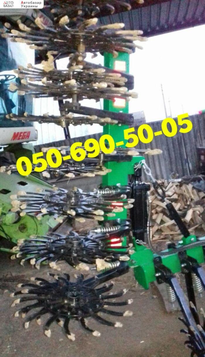 автобазар украины - Продажа    качественные секции бороны БМР