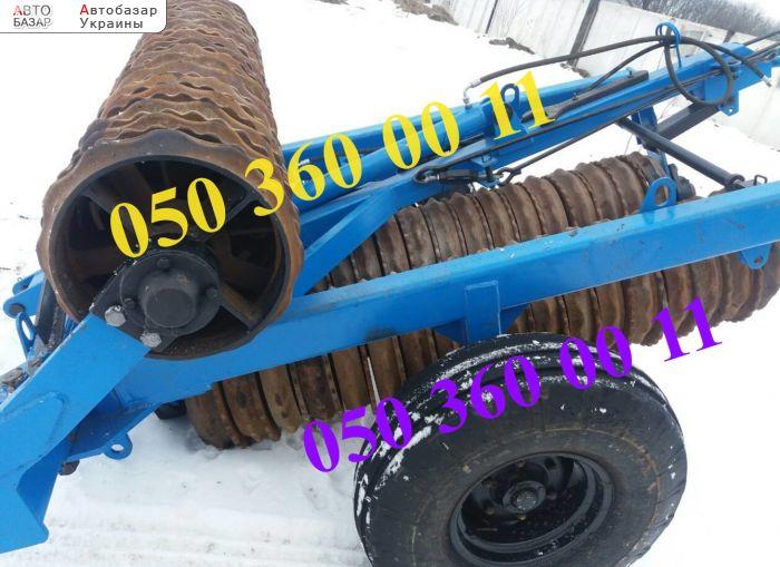 автобазар украины - Продажа    Недорого: каток КЗК-6-1