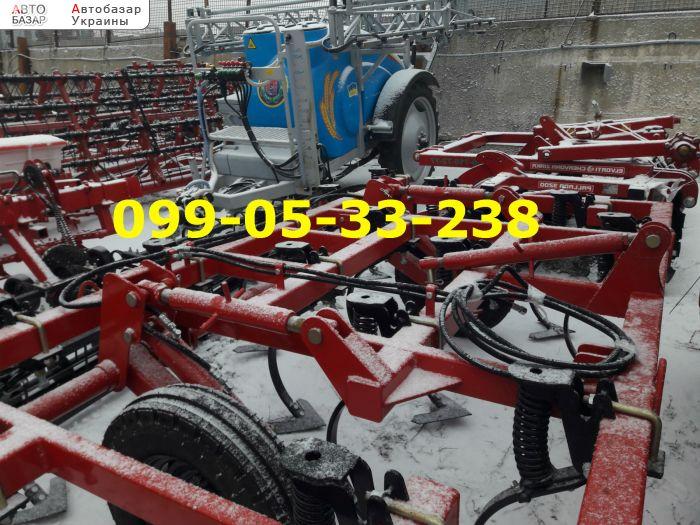 автобазар украины - Продажа 2018 г.в.  Трактор МТЗ Культиватор КПС 4 4-Х рядный(к