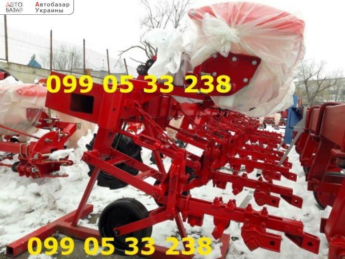 автобазар украины - Продажа 2018 г.в.  Трактор МТЗ Культиватор крн 5.6 205 подшип