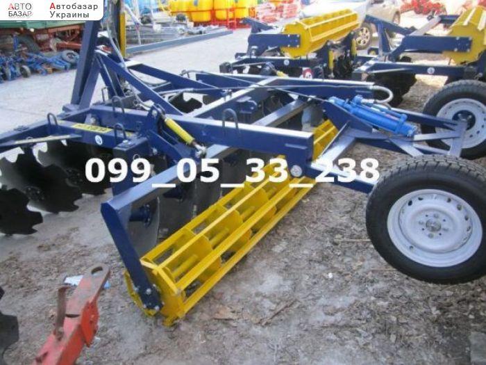 автобазар украины - Продажа 2018 г.в.  Трактор МТЗ транспортное устройство для АГ