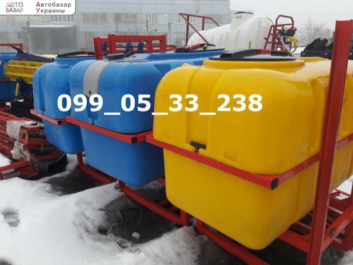 автобазар украины - Продажа 2018 г.в.  Трактор МТЗ Навесной ОП 600,800,1000 литро