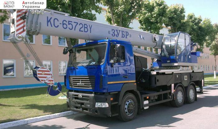автобазар украины - Продажа 2018 г.в.  Автокран  KC-6572BY-C