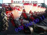 автобазар украины - Продажа    Упс 8 сеялка + сигнализация