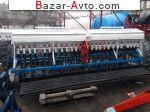 2015 Трактор МТЗ СЗ-3.6 б/у Сеялка СЗ 3,6 б/у з