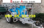 2018 Трактор МТЗ Прицепной MAXSUS ОП 2500(18м)о