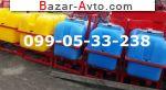 2018 Трактор МТЗ ОПРЫСКИВАТЕЛЬ 800(600) литровы
