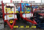 2018 Трактор МТЗ ОП-2000 или 2500/18м+трипозиці