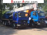 2018 Автокран КС-55727-С-12 Машека 25 тонн