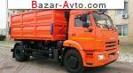 2016 КАМАЗ 4325 3 KTKZ-45