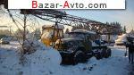 1990 Буровая установка на базе ЗИЛ-