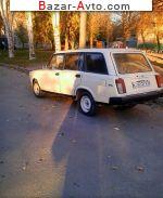 автобазар украины - Продажа 1990 г.в.  ВАЗ 2104
