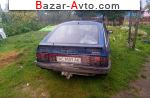 автобазар украины - Продажа 1989 г.в.  Opel Ascona