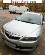 автобазар украины - Продажа 2005 г.в.  Mazda 6