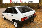 автобазар украины - Продажа 1988 г.в.  ВАЗ 2109