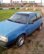 автобазар украины - Продажа 1985 г.в.  Opel Kadett