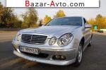 автобазар украины - Продажа 2002 г.в.  Mercedes HSE