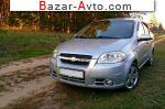 автобазар украины - Продажа 2007 г.в.  Chevrolet Aveo LS