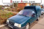 автобазар украины - Продажа 2002 г.в.  ИЖ 2717 Ода