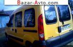 автобазар украины - Продажа 2006 г.в.  Renault Kangoo