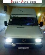 автобазар украины - Продажа 1991 г.в.  Fiat Ducato