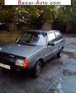 автобазар украины - Продажа 1990 г.в.  ЗАЗ 1102 Таврия 1102