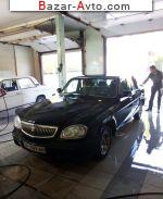 автобазар украины - Продажа 2006 г.в.  ГАЗ  31105