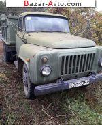 автобазар украины - Продажа 1984 г.в.  Газ 52