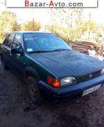 автобазар украины - Продажа 1986 г.в.  Nissan Sunny