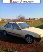 автобазар украины - Продажа 1983 г.в.  Opel Rekord