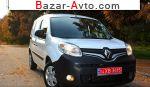 автобазар украины - Продажа 2016 г.в.  Renault Kangoo