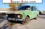 автобазар украины - Продажа 1990 г.в.  Москвич 412