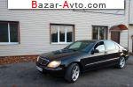автобазар украины - Продажа 2000 г.в.  Mercedes