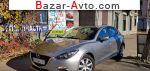 автобазар украины - Продажа 2015 г.в.  Mazda 3 Hatchback