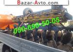 автобазар украины - Продажа    Борона АГД-2,5Н дисковая