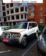 автобазар украины - Продажа 2004 г.в.  Mitsubishi Pajero WAGON