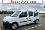 автобазар украины - Продажа 2012 г.в.  Renault Kangoo Maxi