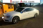 автобазар украины - Продажа 2012 г.в.  Audi A5 Sportback
