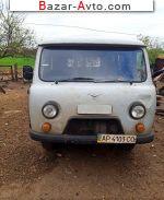автобазар украины - Продажа 1999 г.в.  УАЗ 3909