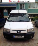 автобазар украины - Продажа 2006 г.в.  Peugeot Expert