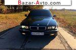 автобазар украины - Продажа 1998 г.в.  BMW 7 Series