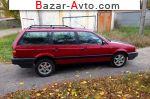 автобазар украины - Продажа 1988 г.в.  Volkswagen Passat B3
