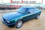 автобазар украины - Продажа 1992 г.в.  BMW 5 Series