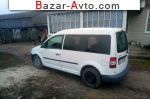 автобазар украины - Продажа 2004 г.в.  Volkswagen Caddy