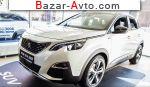 автобазар украины - Продажа 2018 г.в.  Peugeot 3008 GT Line