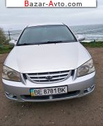 автобазар украины - Продажа 2006 г.в.  KIA Cerato EX