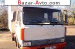 автобазар украины - Продажа 1992 г.в.  Iveco Zeta 65-9