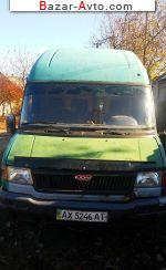 автобазар украины - Продажа 1999 г.в.  LDV Convoy